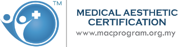 Medical Aesthetic Certification (MAC) Program Logo